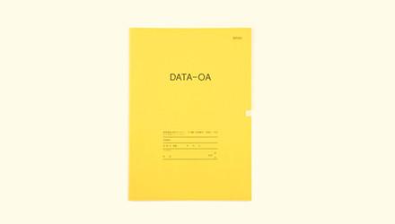 DATA-OA